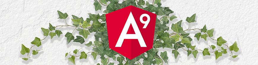 Angular 9
