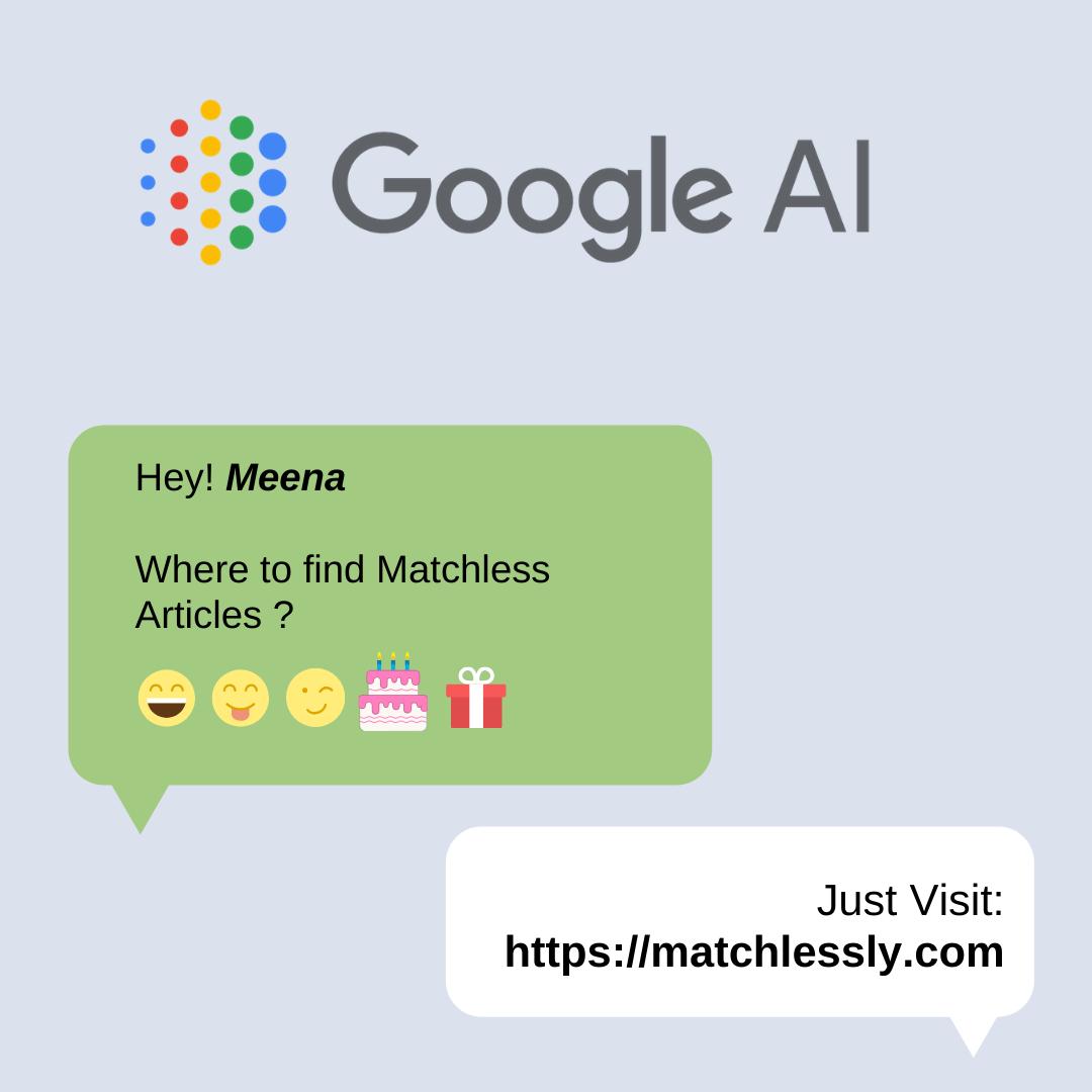 Google Meena