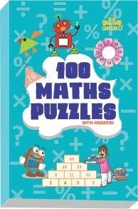 Math Puzzles