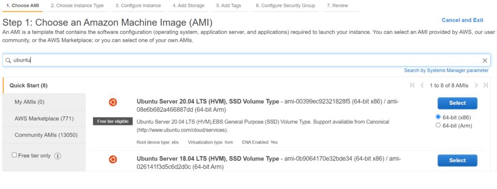 ubuntu-server-installation-steps