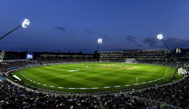 100 Ball Cricket