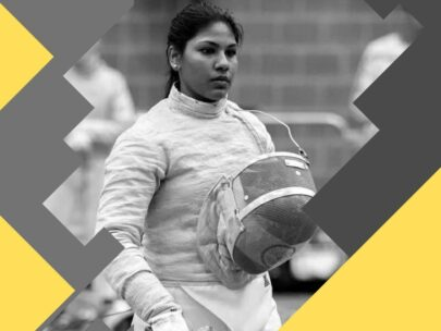 C.A. Bhavani Devi: The First Indian Fencer to Qualify for Olympics