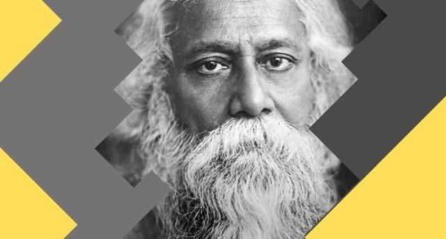Rabindra-Nath-Tagore