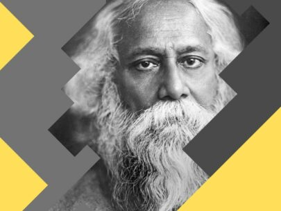 Biography of Rabindranath Tagore – The Poet, Writer, Painter & Philosopher