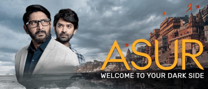 Asur Web Series