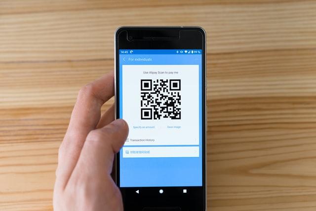 e-Rupee digital payment