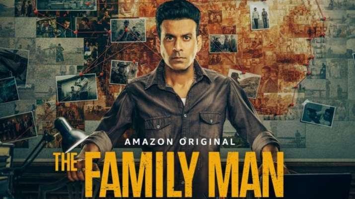 Family Man Web Series