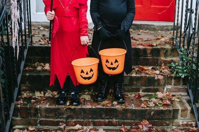 Halloween Matchmaking